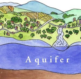 How one town is protecting its pristine aquifer