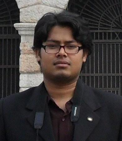 Md  Sazadul Hasan, Graduate Research Assistant at South